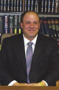 Andrew J. Sacco bio picture