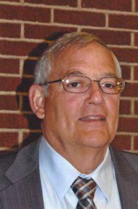 Jack J. Steiner bio picture